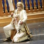 Orpheus in der Unterweltstaatstheater am gärtnerplatz münchen 2010